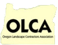 OLCA Oregon Landscape Contractors Association